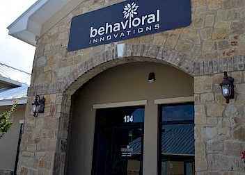 Behavioral Innovations of New Braunfels