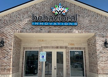 Behavioral Innovations of Friendswood