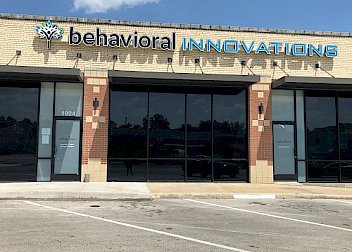 Behavioral Innovations of Lakewood